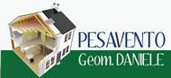 Studio Tecnico Geom. Daniele Pesavento Logo