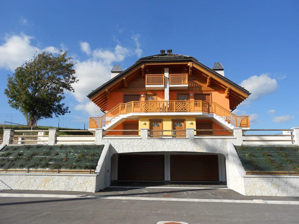 Via Colle del Sole - Nuovi appartamenti